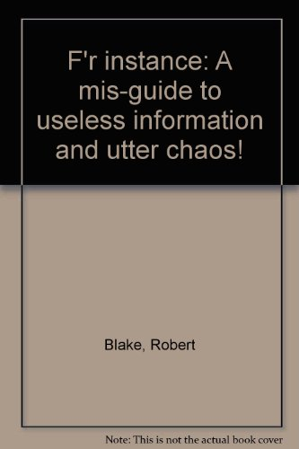Book Of Useless Information Pdf