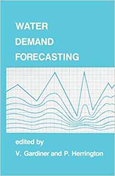 Water Demand Forecasting Ebook Rar