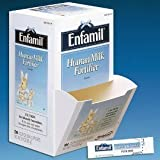ENFAMIL HMN MILK FORTFR SACHET , 2 CARTONS OF 100 SACHETS