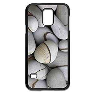 Samsung Galaxy S5 Cases Rocks Design Hard Back Cover Proctector Desgined By RRG2G