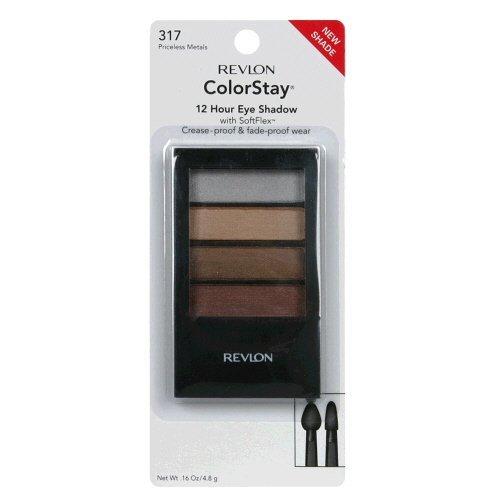 Revlon ColorStay Shadow SoftFlex Priceless