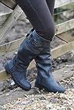Dublin Edge Long Boots SPECIAL OFFER!