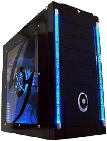 Computer Technology - Caja de ordenador para gaming Galaxy III ...