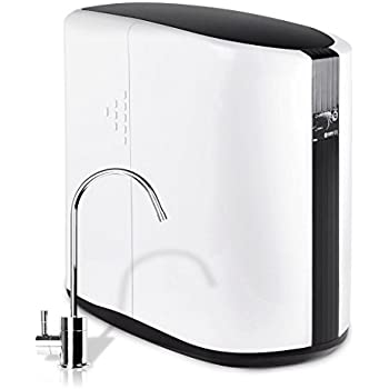 Aquatru Countertop Water Filter Purification System With