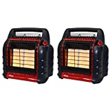 Mr. Heater Infrared Heater - Best Reviews Guide