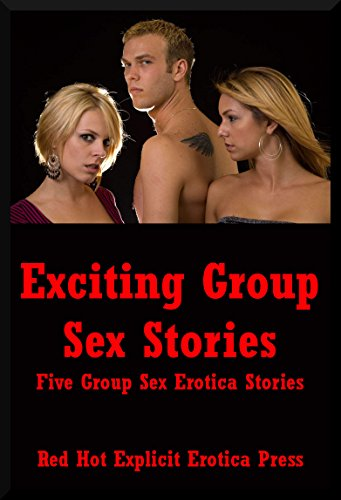 Sex Stories Exciting