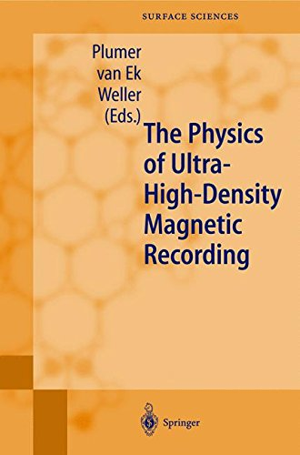 The Physics of Ultra-High-Density Magnetic Recording (Springer Series in Surface Sciences)