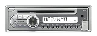 Clarion M109 CD/MP3/WMA Receiver (B001OQABZI) | Amazon Products