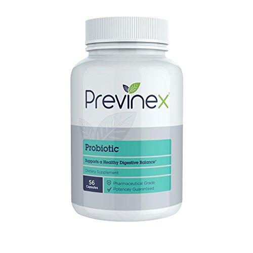 living natural advanced probiotic - 7