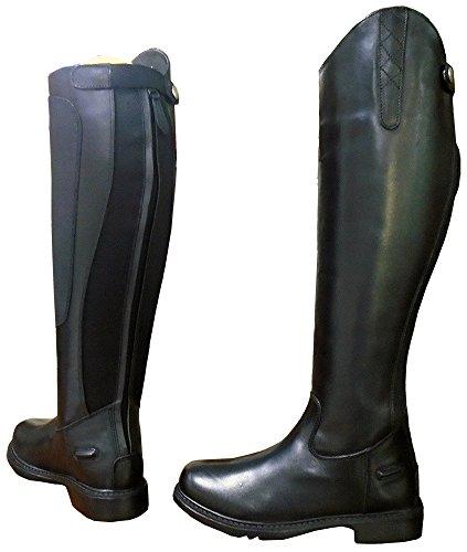Rider Black Dress TuffRider Boot Plus 5XPnxF