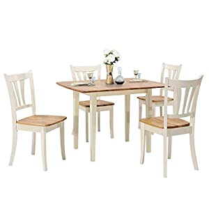 41O8itroe2L._SS300_ Coastal Dining Room Furniture & Beach Dining Furniture