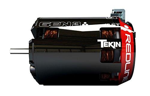 TEKIN 6.5T Redline Gen3 Sensored Brushless Motor