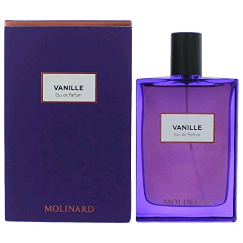 Molinard Vanille Eau de Parfum 75ml