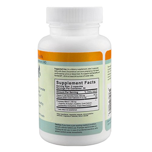 upc 895749000103 product image for FertileCM: Promotes Production of Fertile-Quality Cervical Mucus When Trying to Conceive