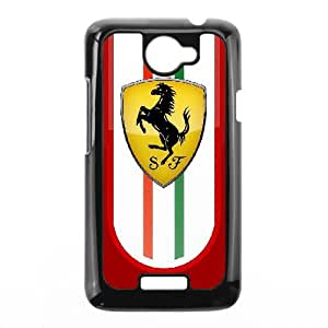 HTC One X Phone Case Ferrari Q6B9358310