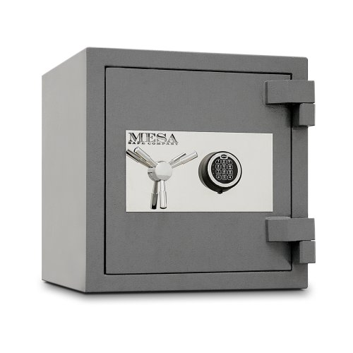 Mesa Safe Company Model MSC2120E High Security Burglary and Fire Safe with Electronic Lock