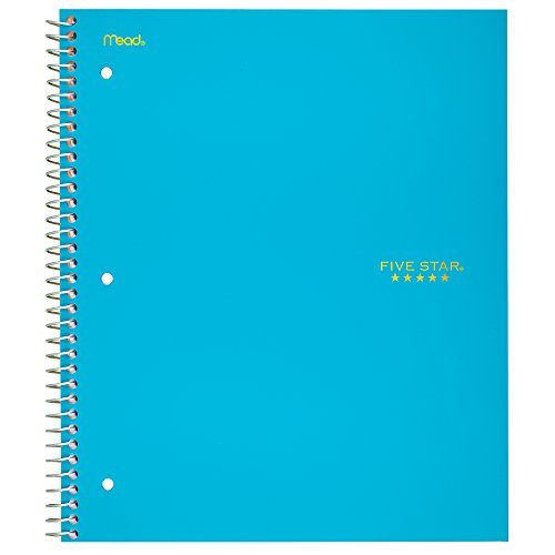 (LASTS ALL YEAR. GUARANTEED! Water resistant covers protect your notes all year.)