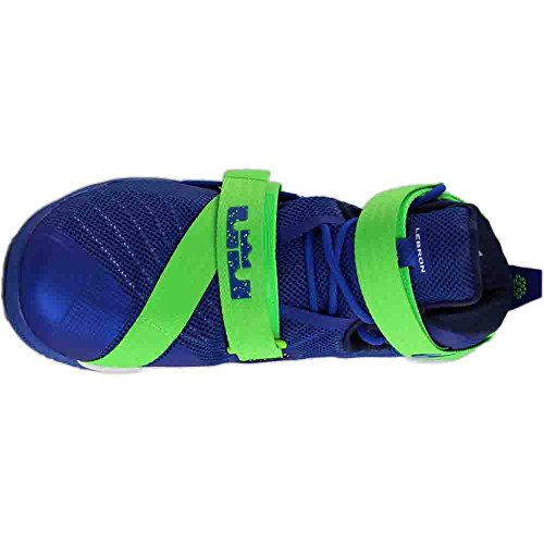 Nike Scarpe Basket Uomo Blu blu