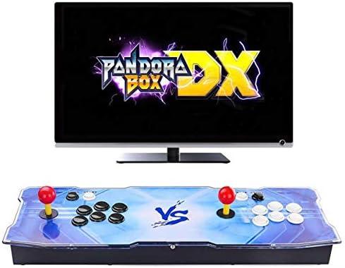 3a game pandoras box