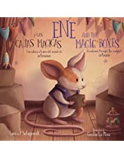 Ene and the Magic boxes: An Odyssey Through the World of Artisans