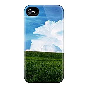 GSM24881naaz Happycases2005 Sky Field Planet Durable Iphone 6plus Tpu Flexible Soft Cases