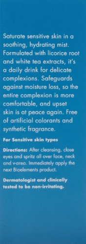 Bioelements Calmitude Hydrating Solution, 4 Ounce