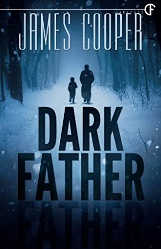 book cover of Dark Father
