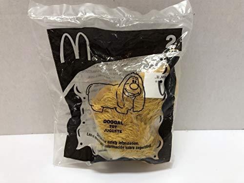 McDonald's Doogal #2 Happy Meal Toy