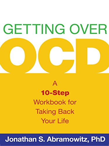 Download Getting Over OCD (The Guilford Self-Help Workbook Series) Pdf