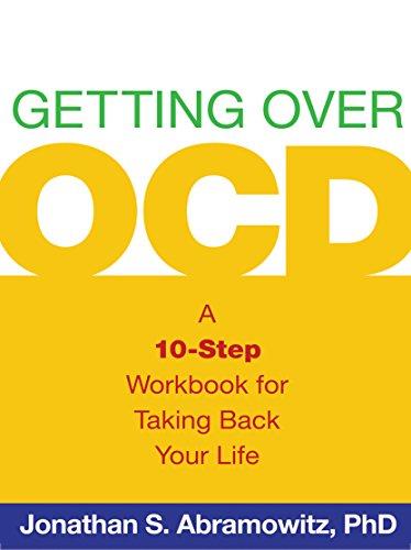 Getting Over OCD (The Guilford Self-Help Workbook Series) Pdf