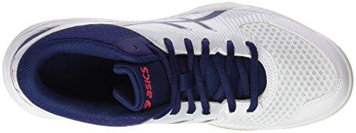 0133 Mujer Gel Asics MT Task Grey Voleibol Multicolor Zapatos para de Auramid Whiteastral 6qq7Od0