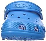 Crocs Kids' Classic Clog, Ocean, 5 M US Toddler