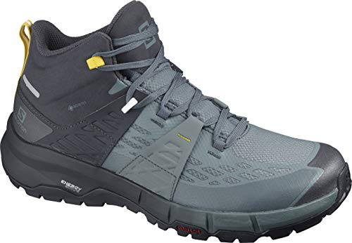 Salomon Men's Odyssey Mid GTX Hiking Shoe