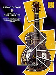 he Very Best of Dire Straits - Guitar (Sultans Of Swing Guitar)