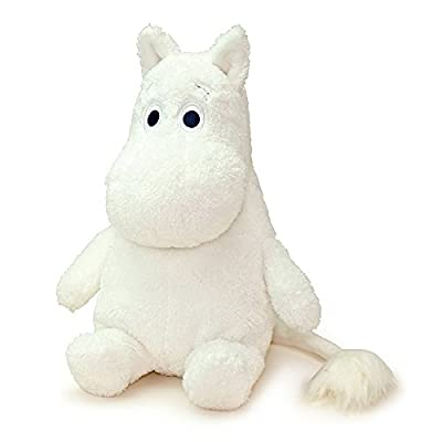 Sekiguchi Moomin S Oh and Oh ho ho (Japan Import): Toys & Games