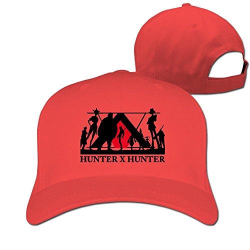 Hunter X Hunter Mens New Era Hat Good Quality