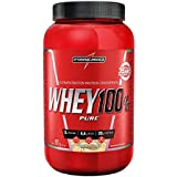 WHEY 100% PURE (907g) - BIRTHDAY CAKE - IntegralMedica