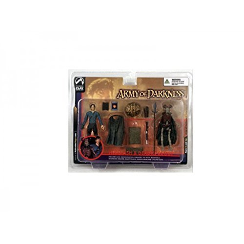 Army of Darkness Hero Ash and Deadite - Army Darkness Palisades