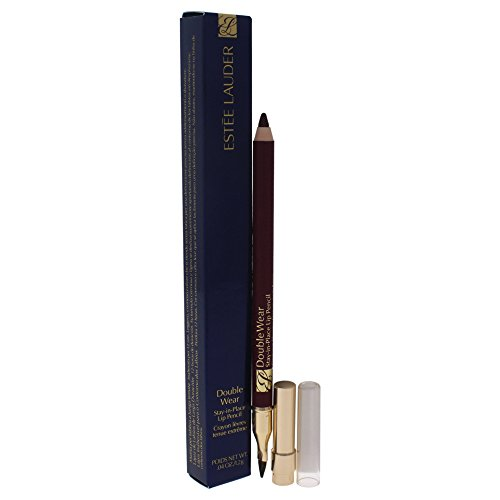 Estee Lauder Double Wear Stay-in-place Lip Pencil, Wine, 0.04 Ounce