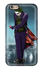 Iphone 6 Cover Case - Eco-friendly Packaging(the Joker)