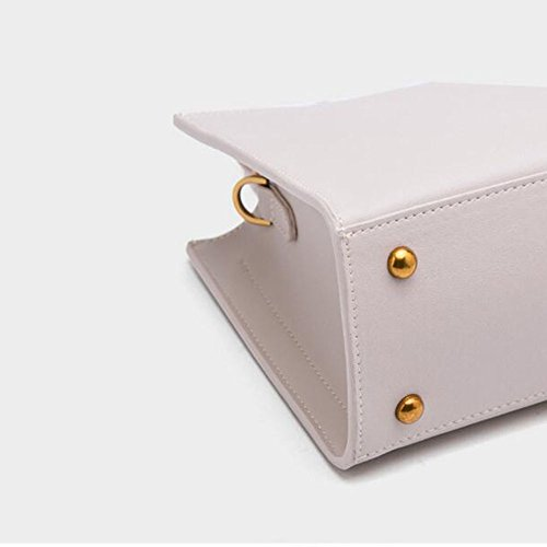 Bags Women Shoulder Bag Bag Gray Women's Clutches Handbag Handbags Shopping Bag Shoulder Tote Fashion Bags Leather Bag Women qCvznSP