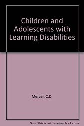 Children and Adolescents With Learning Disabilities