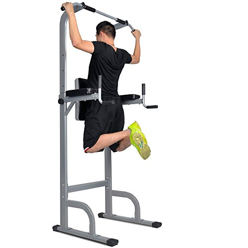 Sports Equipment Power Tower Pull Up Bar ...