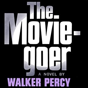 The Moviegoer Audiobook