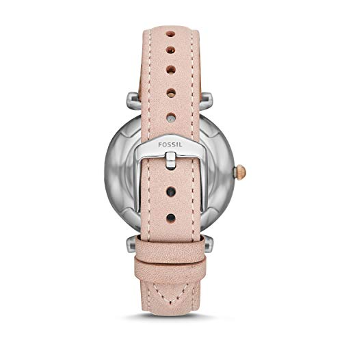 Fossil Women's Carlie - ES4484 Nude One Size