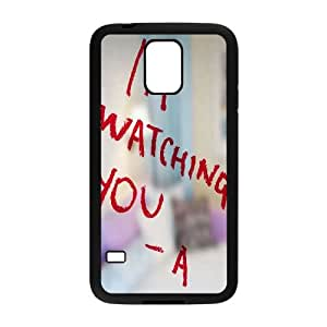 Wlicke Pretty Little Liars Personalised Durable samsung galaxy s5 i9600 Case, Cheap Protective Phone Case for samsung galaxy s5 i9600 with Pretty Little Liars
