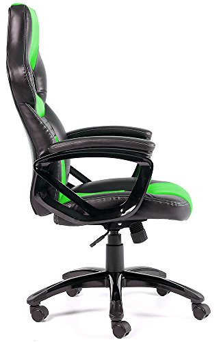 Gtracing Executive High Back Gaming Office Chair Pu