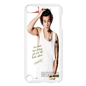 One Direction Little Things Case FOR Ipod Touch 5 TPUKO-Q846038