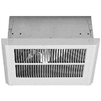 King Whfc2415 1500 Watt 240 Volt Ceiling Mount Heater