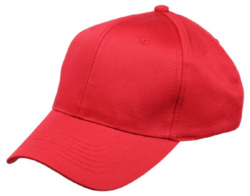 Panel Pro Style Twill Cap (Blank Hat 6 Panel Pro Style Twill Youth Cap in)